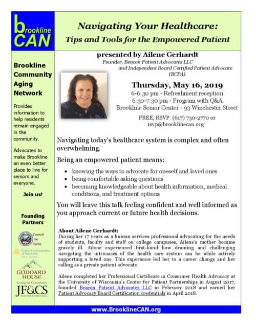 Navigating Your Healthcare: Tips and Tools for the Empowered Patient